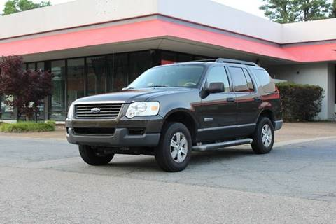 2006 Ford Explorer for sale in Norfolk, VA