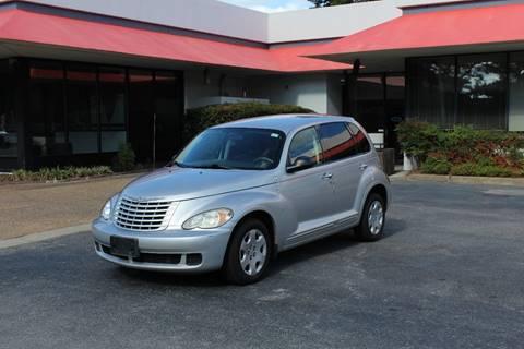 2009 Chrysler PT Cruiser for sale in Norfolk, VA