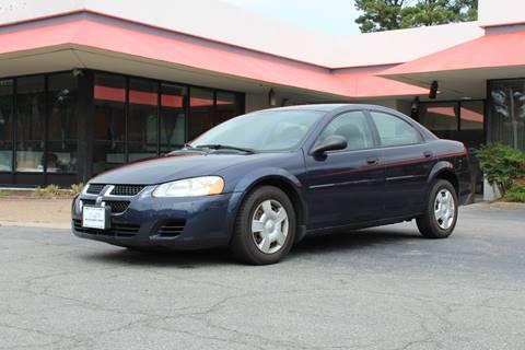 2004 Dodge Stratus for sale in Norfolk, VA