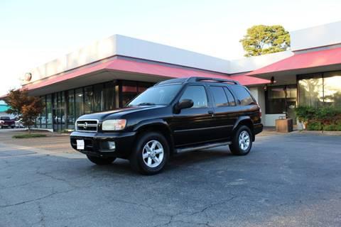 2004 Nissan Pathfinder for sale in Norfolk, VA