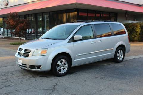 2008 Dodge Grand Caravan for sale in Norfolk, VA