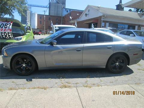 2012 Dodge Charger for sale in Statesville, NC