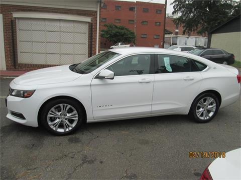 2015 Chevrolet Impala for sale in Statesville, NC