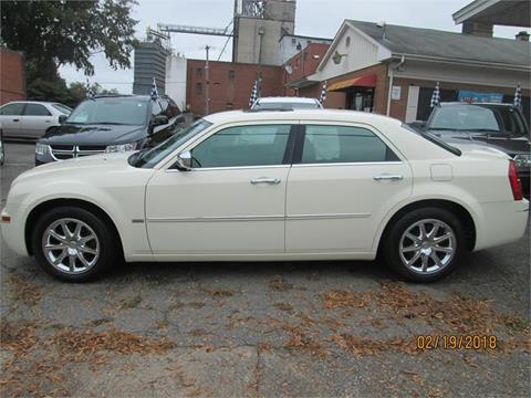 2010 Chrysler 300 for sale in Statesville, NC