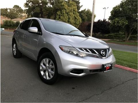 2011 Nissan Murano for sale in Concord, CA