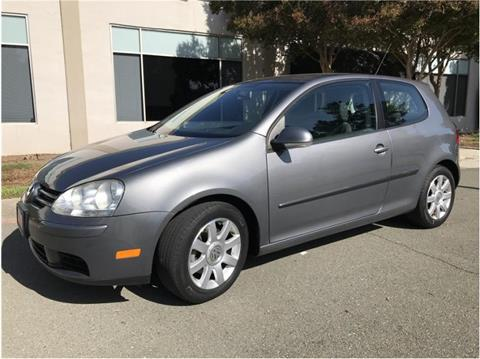 2009 Volkswagen Rabbit for sale in Concord, CA