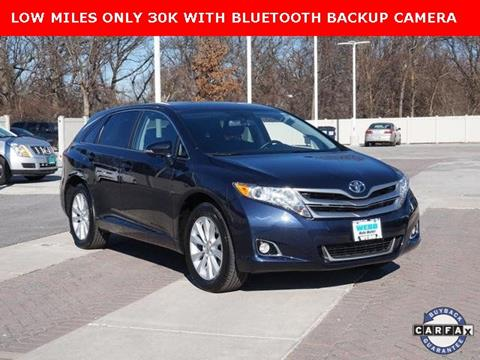2015 Toyota Venza for sale in Palos Hills, IL
