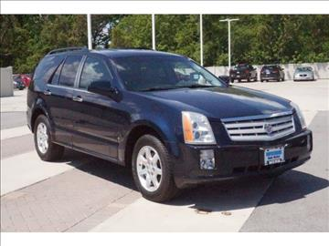 2006 Cadillac SRX for sale in Palos Hills, IL