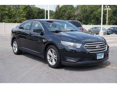 2014 Ford Taurus for sale in Palos Hills IL