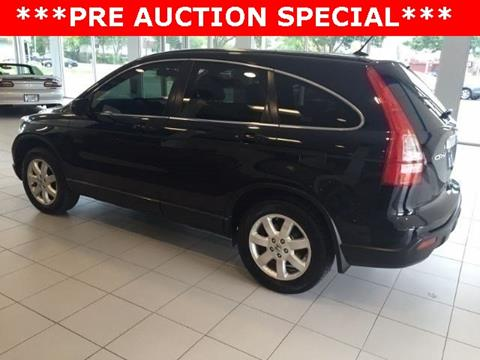 2008 Honda CR-V for sale in Palos Hills IL