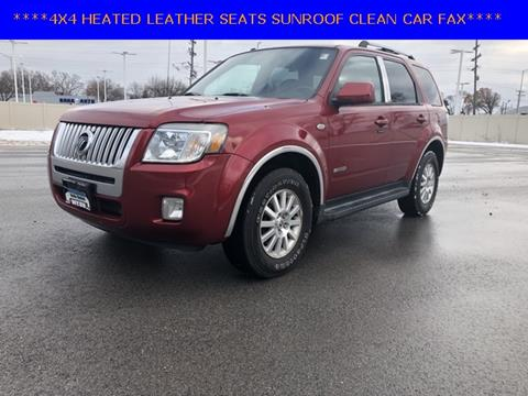 2008 Mercury Mariner for sale in Palos Hills IL