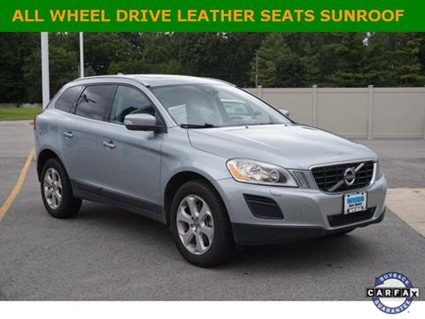2013 Volvo XC60 for sale in Palos Hills IL