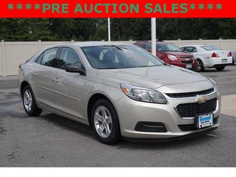 2014 Chevrolet Malibu for sale in Palos Hills IL