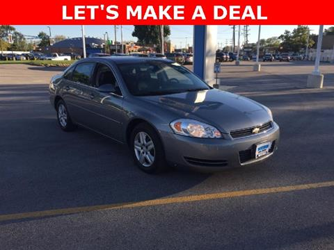 2007 Chevrolet Impala for sale in Palos Hills, IL