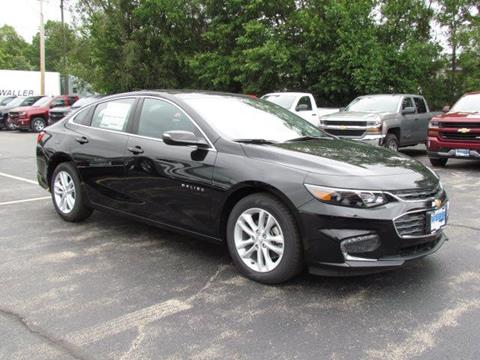 2018 Chevrolet Malibu for sale in Plainfield IL