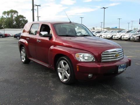2008 Chevrolet HHR for sale in Plainfield IL