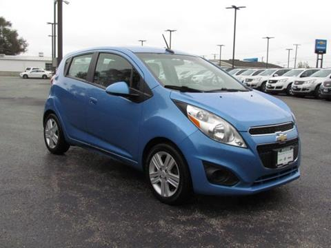 2014 Chevrolet Spark for sale in Plainfield, IL
