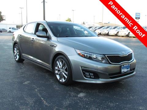 2014 Kia Optima for sale in Plainfield IL