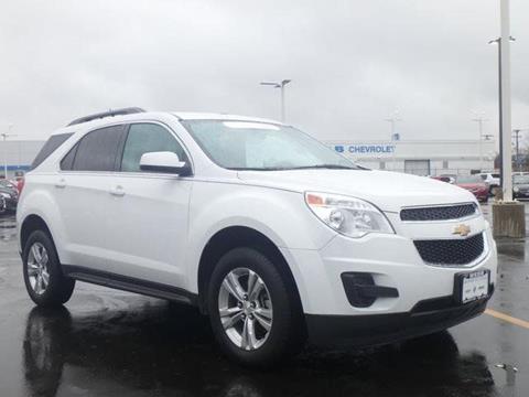 2015 Chevrolet Equinox for sale in Oak Lawn, IL