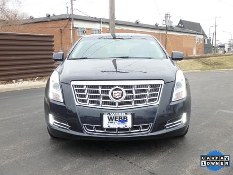 2014 Cadillac XTS for sale in Oak Lawn IL