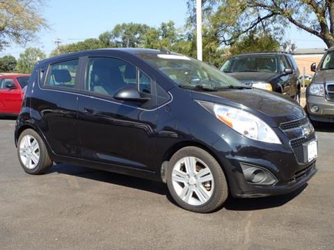 2014 Chevrolet Spark for sale in Oak Lawn IL