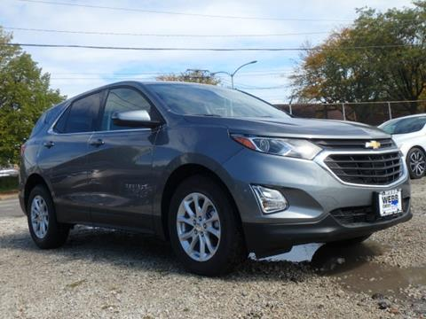2018 Chevrolet Equinox for sale in Oak Lawn, IL