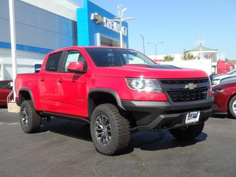 2017 Chevrolet Colorado for sale in Oak Lawn IL