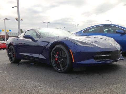 2018 Chevrolet Corvette for sale in Oak Lawn, IL