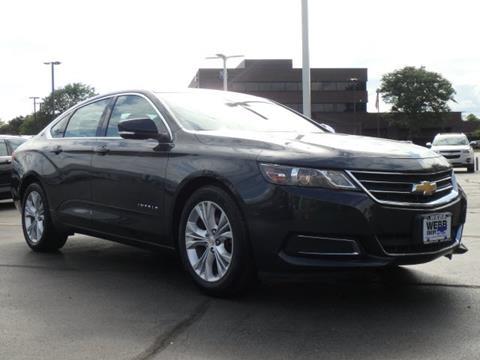 2014 Chevrolet Impala for sale in Oak Lawn, IL