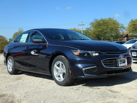2018 Chevrolet Malibu for sale in Oak Lawn IL
