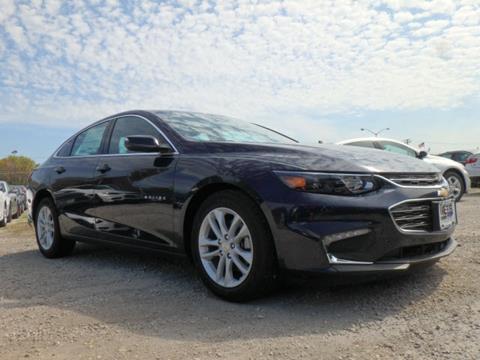2018 Chevrolet Malibu for sale in Oak Lawn, IL