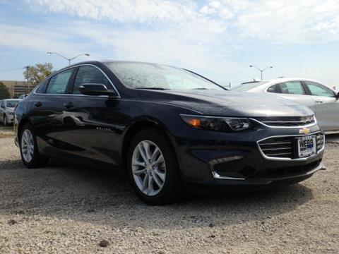 2018 Chevrolet Malibu for sale in Oak Lawn, IL