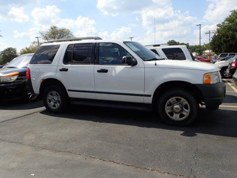 2005 Ford Explorer for sale in Oak Lawn, IL