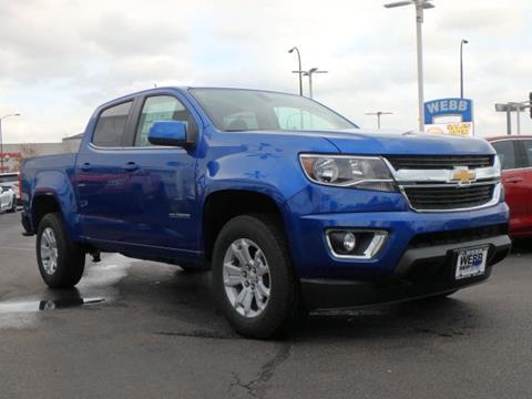 2018 Chevrolet Colorado for sale in Oak Lawn IL