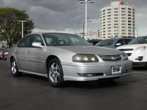 2005 Chevrolet Impala for sale in Oak Lawn IL