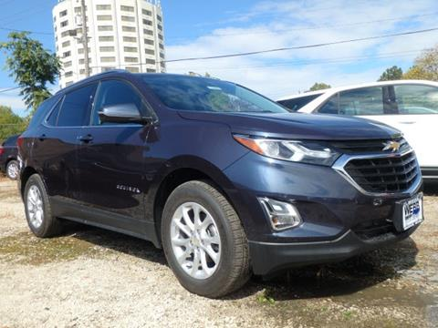 2018 Chevrolet Equinox for sale in Oak Lawn IL