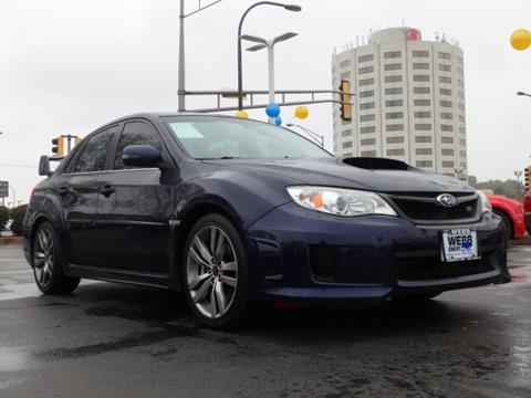 2012 Subaru Impreza for sale in Oak Lawn, IL