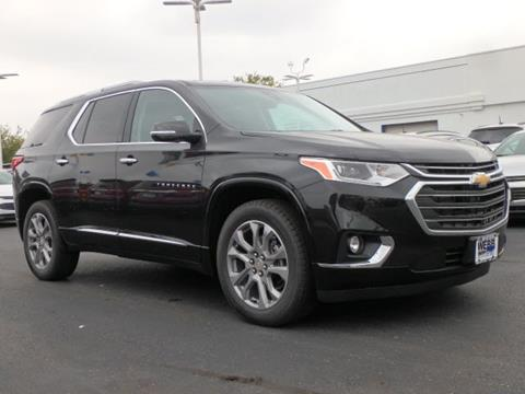 2018 Chevrolet Traverse for sale in Oak Lawn IL