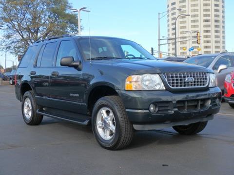 2004 Ford Explorer for sale in Oak Lawn IL