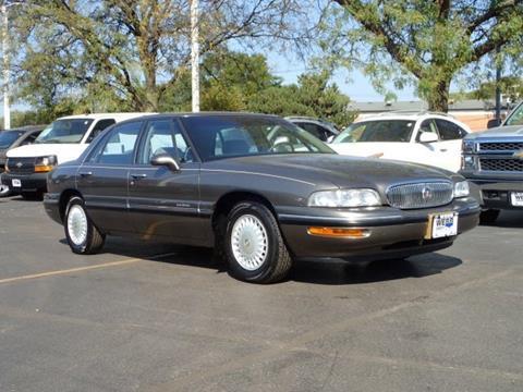 1999 Buick LeSabre for sale in Oak Lawn, IL
