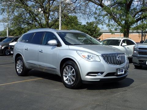 2014 Buick Enclave for sale in Oak Lawn IL