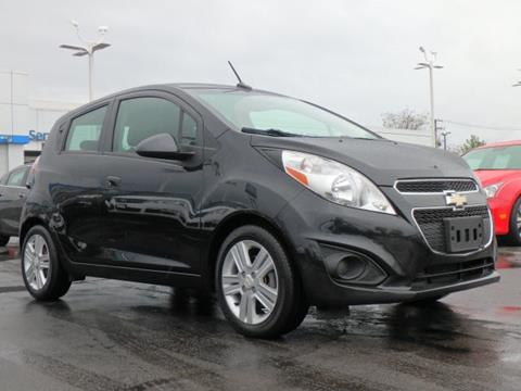 2013 Chevrolet Spark for sale in Oak Lawn IL