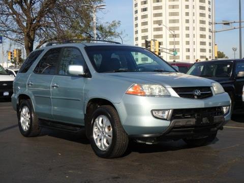 2003 Acura MDX for sale in Oak Lawn IL