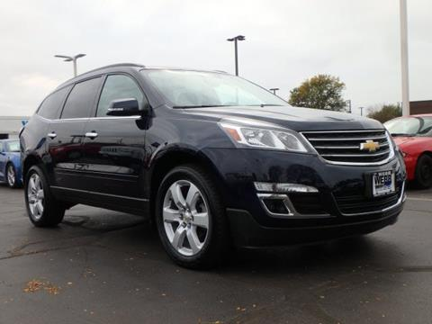 2016 Chevrolet Traverse for sale in Oak Lawn, IL