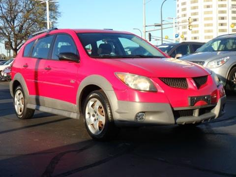 2004 Pontiac Vibe for sale in Oak Lawn IL