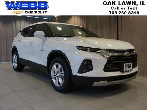 Chevrolet Blazer For Sale In Greeley Co Carsforsale Com