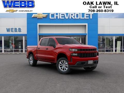 2019 Chevrolet Silverado 1500 for sale in Oak Lawn, IL