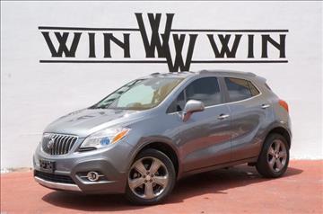 2013 Buick Encore for sale in Hialeah, FL