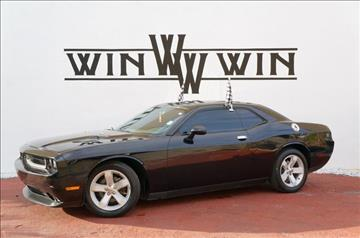 2013 Dodge Challenger for sale in Hialeah, FL