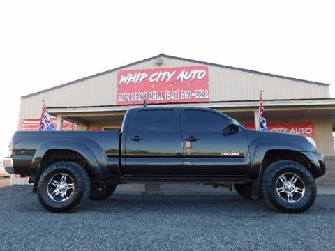 2010 Toyota Tacoma for sale in Hermiston, OR